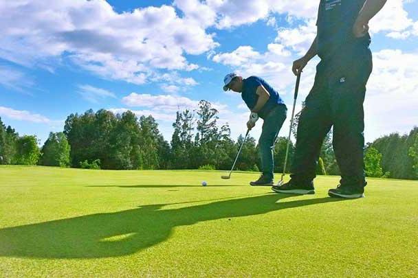 Club de Golf Paderne