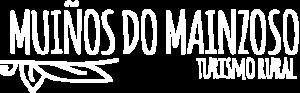 Logotipo de Muiños do Mainzos - casas rurales en Paderne, A Coruña